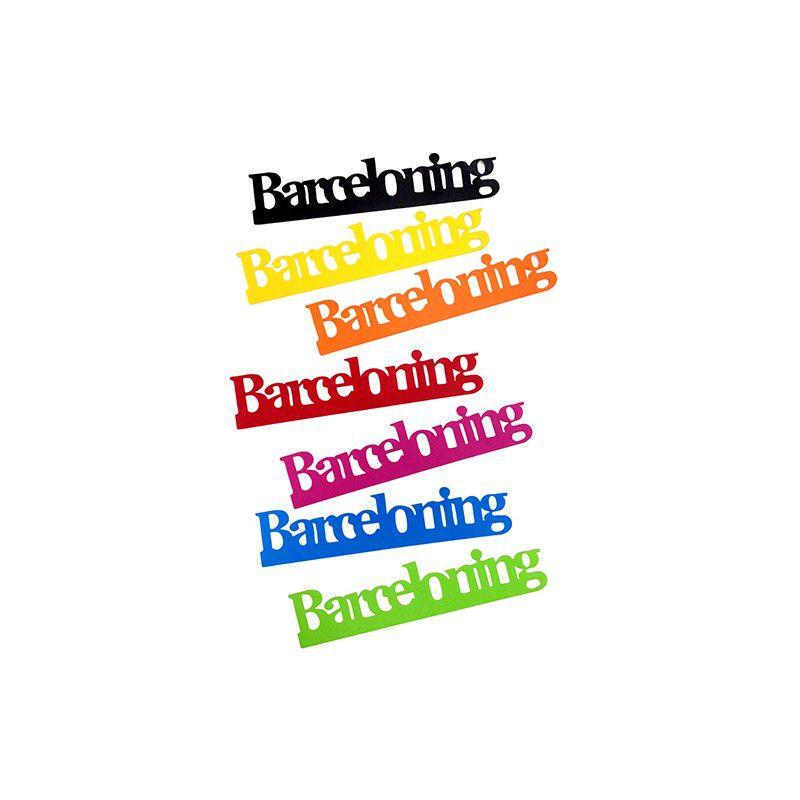 MARCALIBROS BARCELONA-barceloning