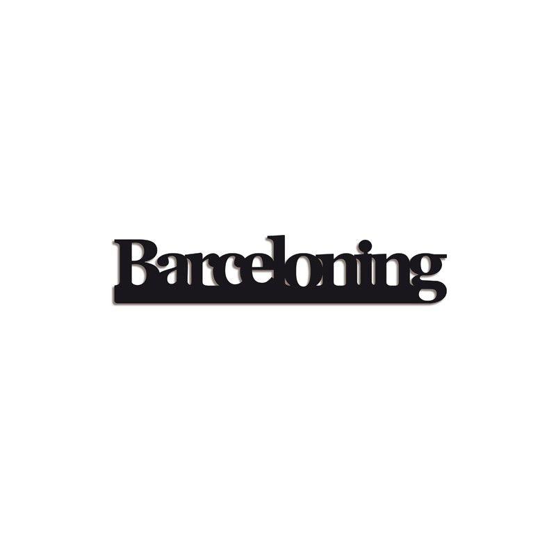 MARCALIBROS BARCELONING-BARCELONING
