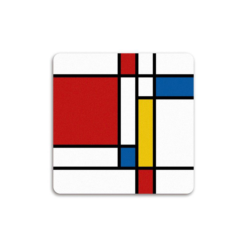 6 Art-Mon Coasters