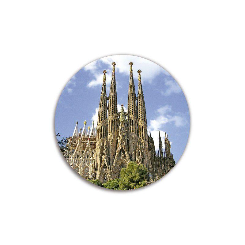Sotagot Gaudí - Sagrada Familia
