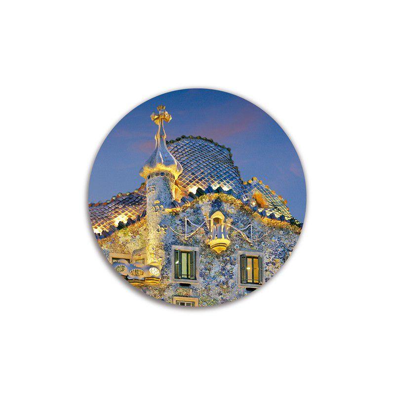 Posavaso Gaudí - Casa Batlló