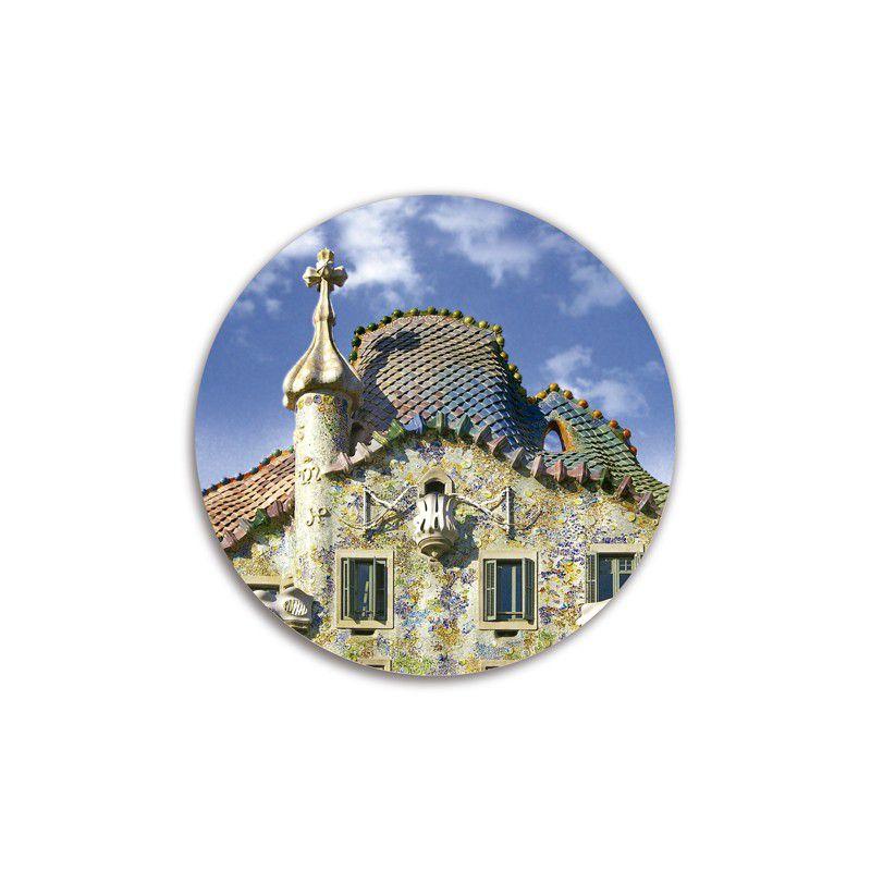 Sotagot Gaudí - Casa Batlló
