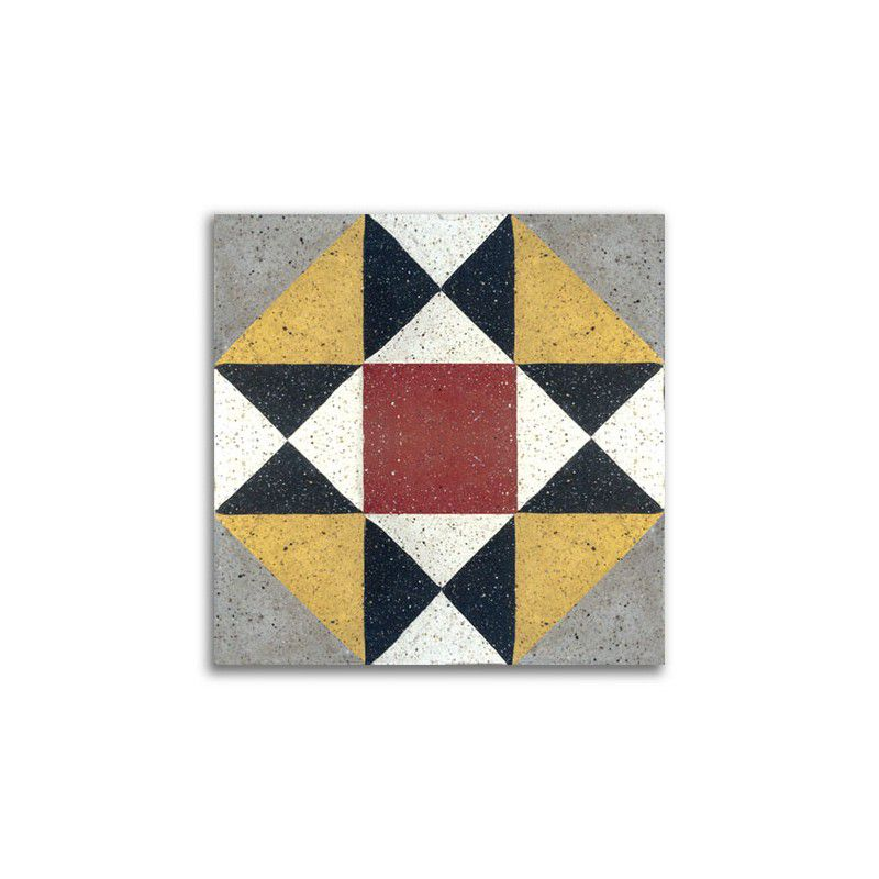 RajQQ  modernist Tile