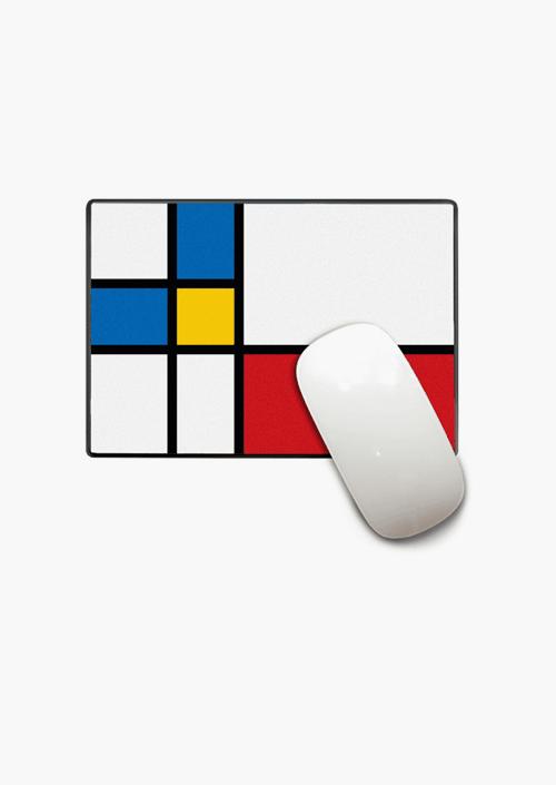 Mouse Pad Art-Mon