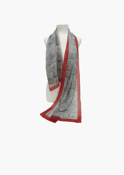 Panots Silk Scarf