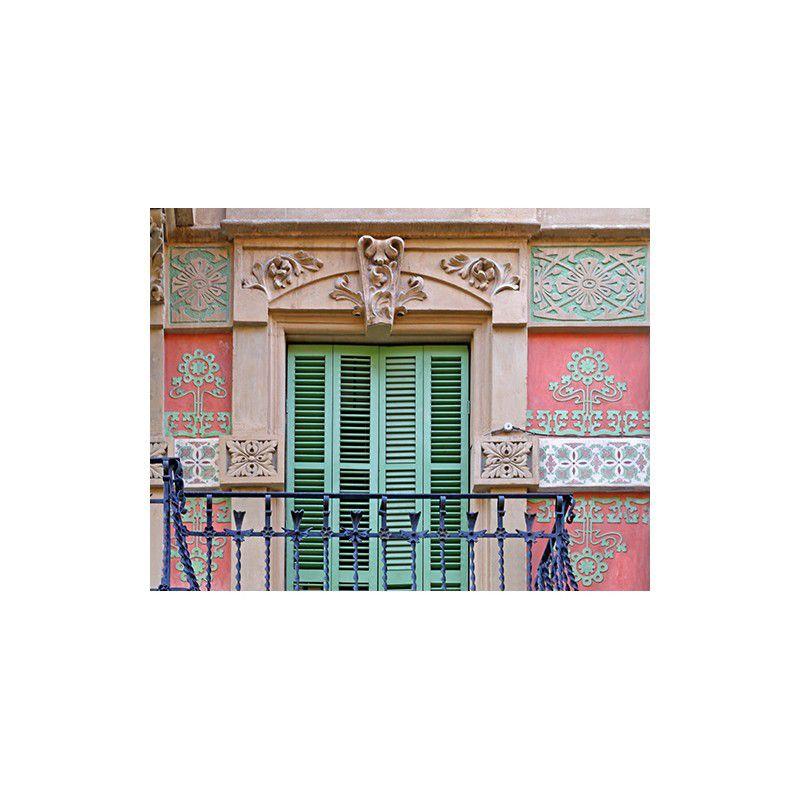 Façana carrer Tapioles, 29