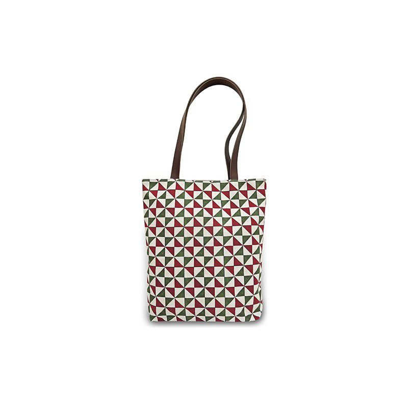 Triangles Bag