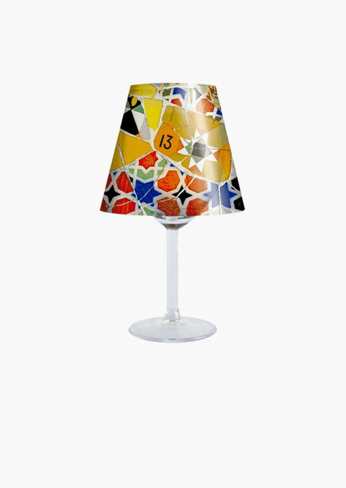 13 Lampshade