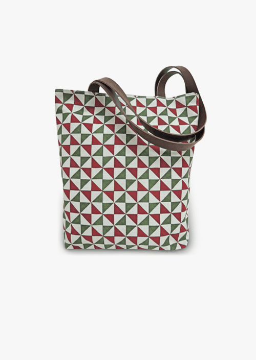 Triangles Bag