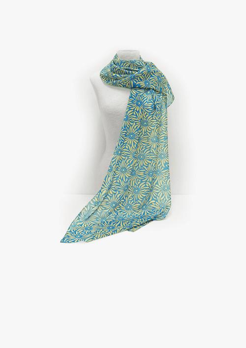 Fulard de seda Bailèn SGRF