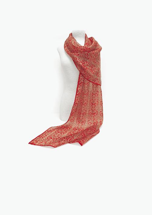 Foulard de seda Còrsega, 248
