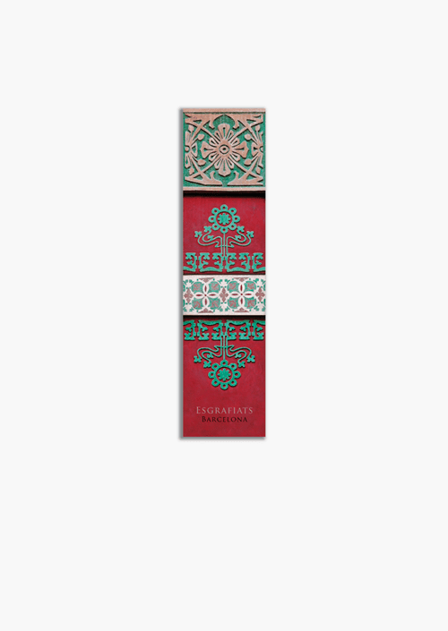 Tapioles Bookmark