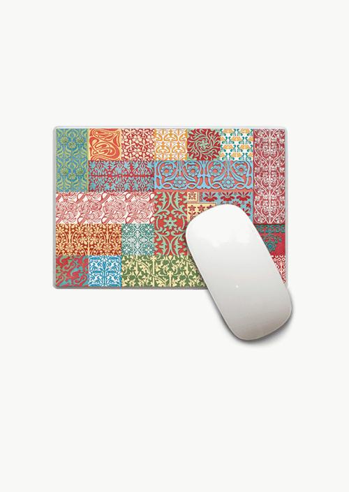 Mousepad Esgrafiados Modernistas