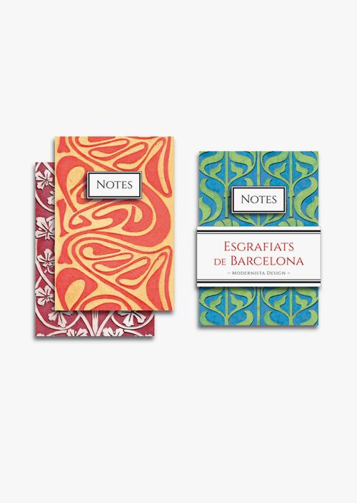 Diputació 3 notebooks pack