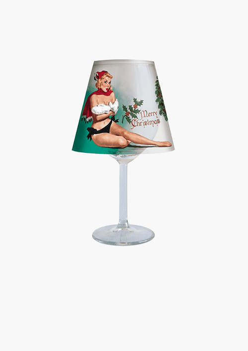 Pin-ups Lampshade
