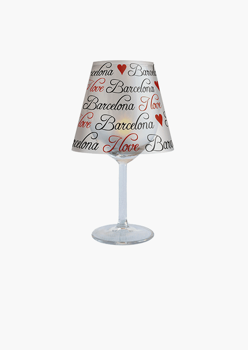 Romantic Lampshade