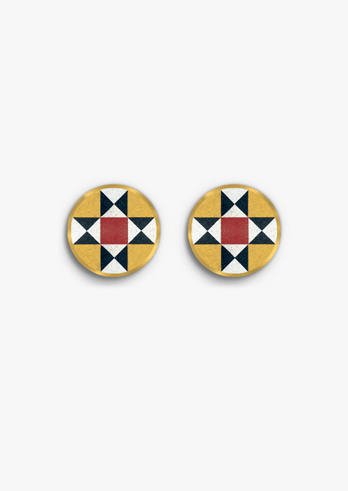 RajQQ Earrings
