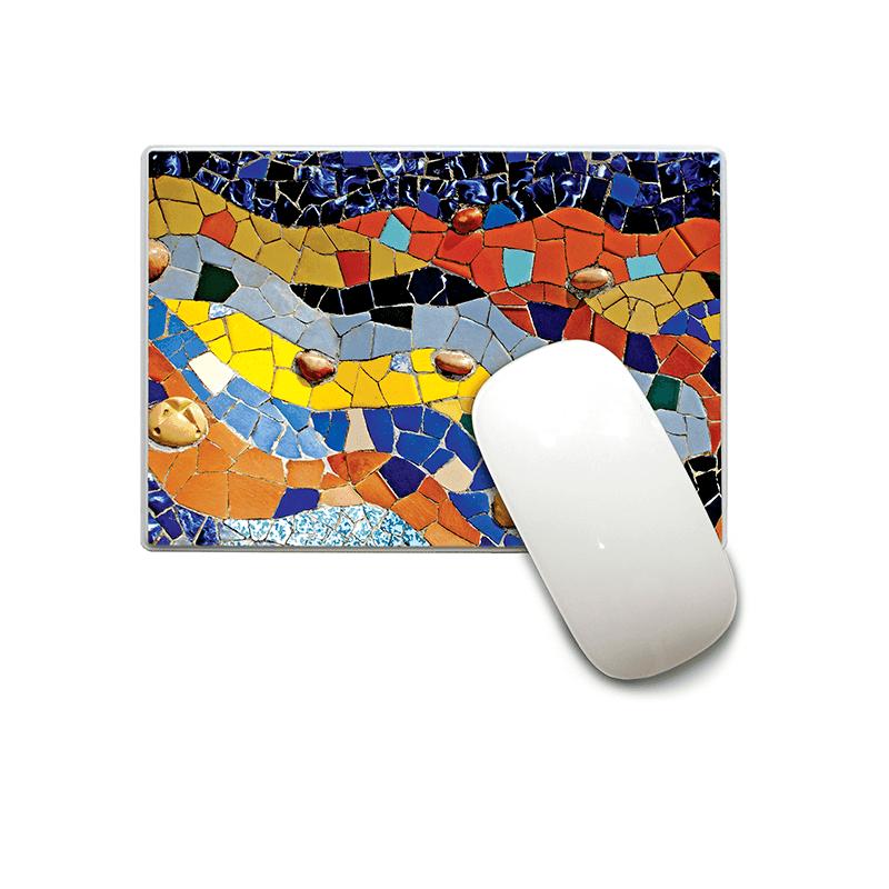 Mouse Pad Trencadís Drac