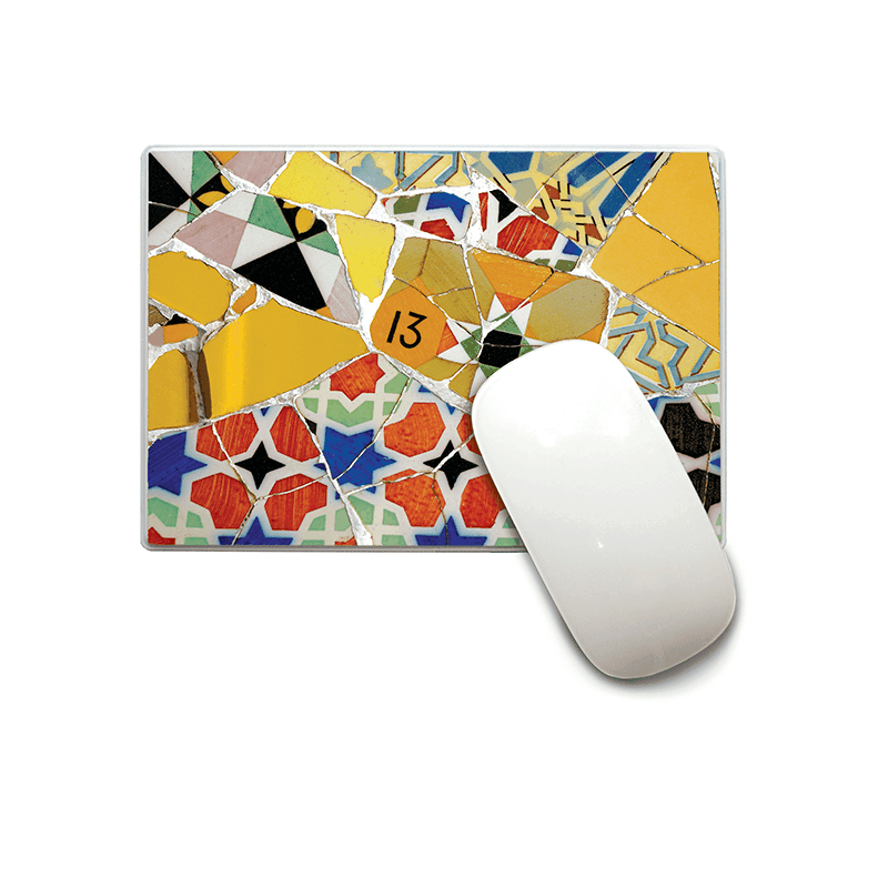 Mouse Pad 13