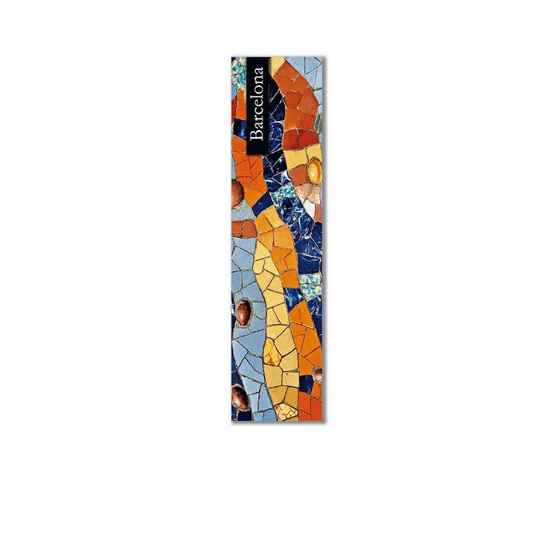 Marcalibros Trencadis Drac