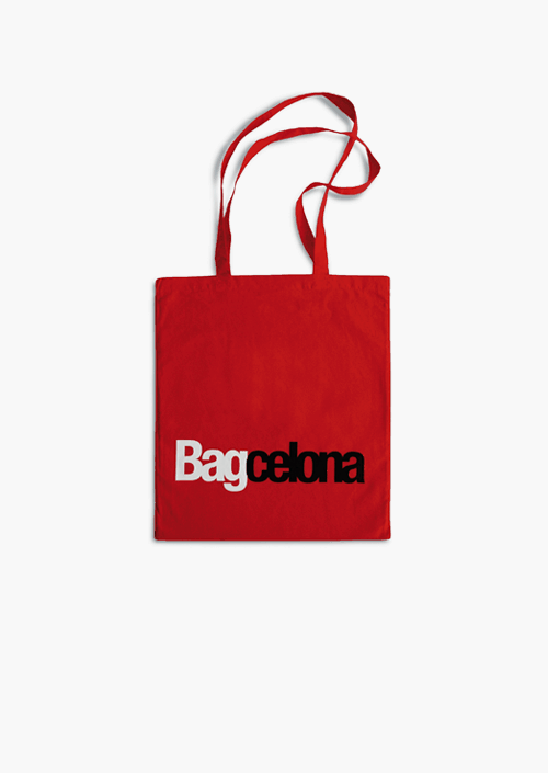 Bagcelona Red