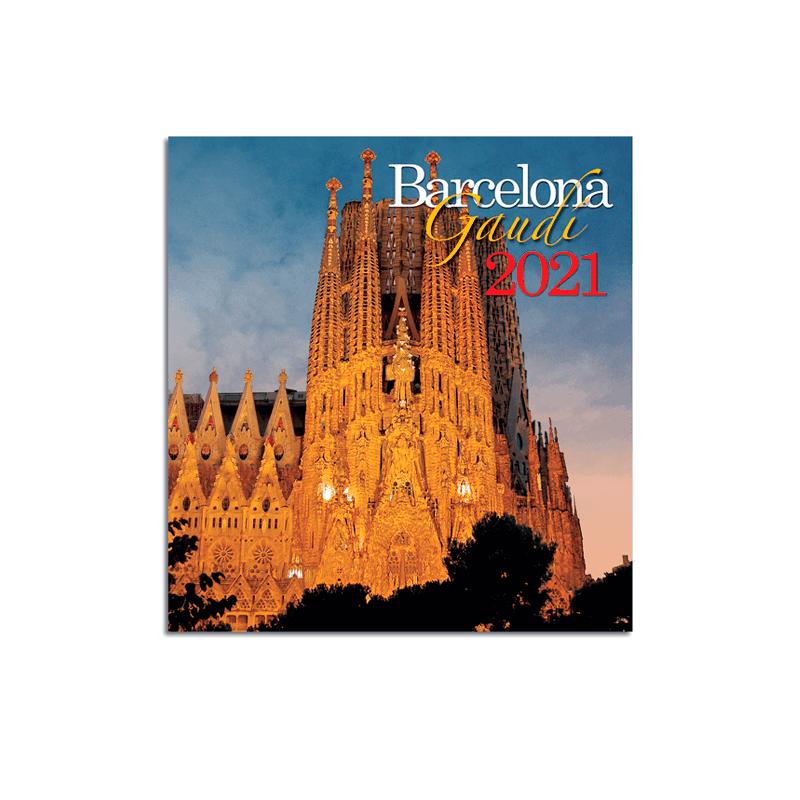 Calendario Sagrada Família.