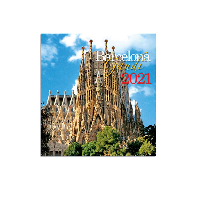 Calendario Barcelona