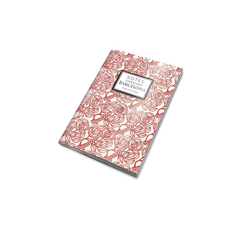 Quadern Roses del Born