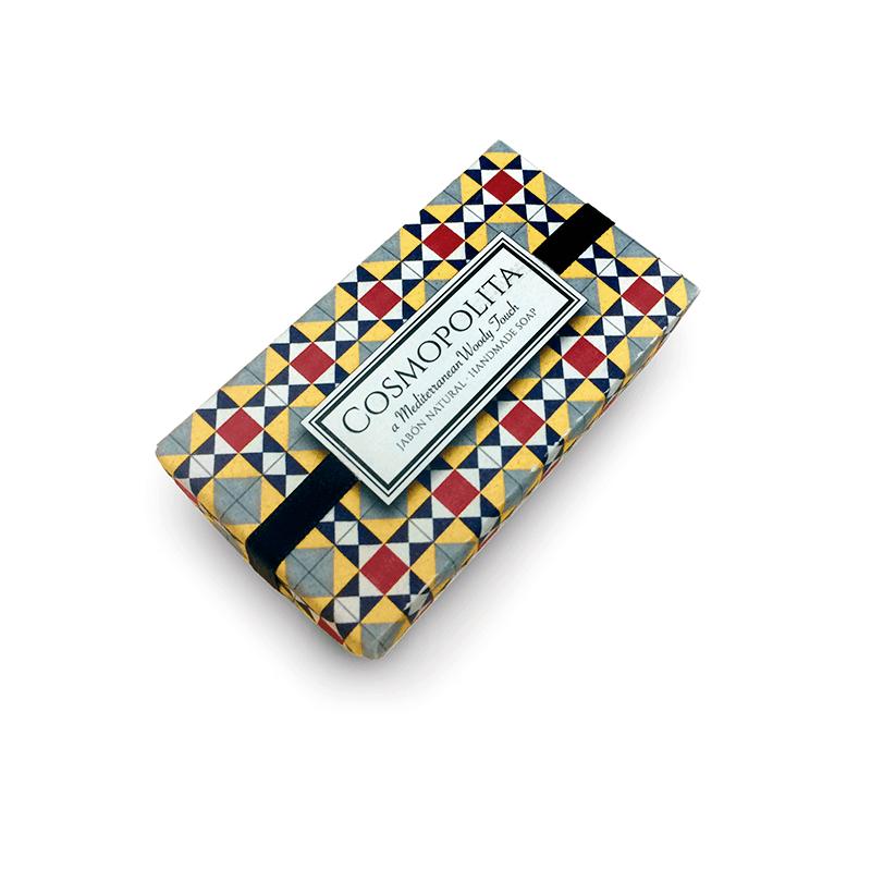 Cosmopolitan Handmade Soap