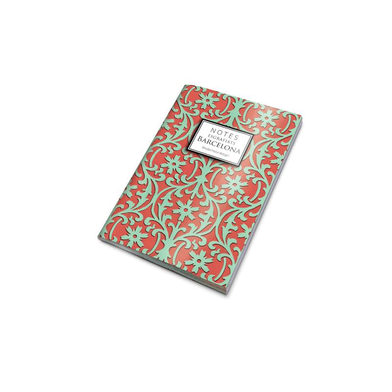 Cuadernillo Saragossa 112