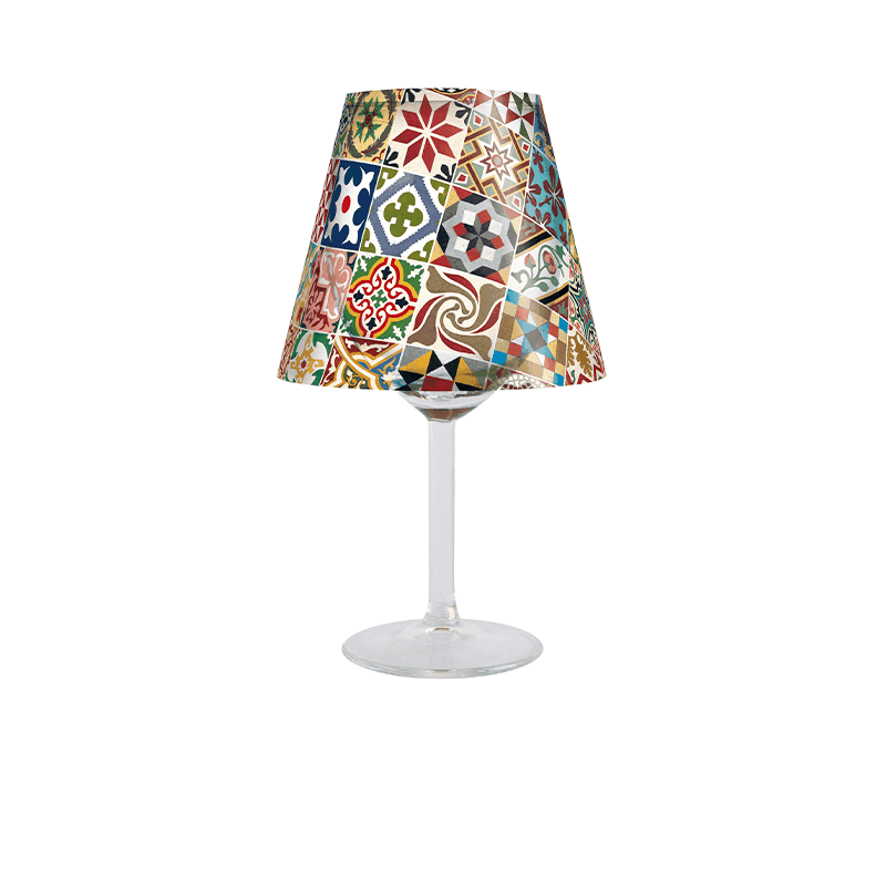 Tiles Lampshade