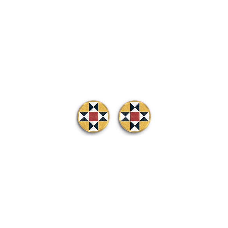 RajQQ Earrings