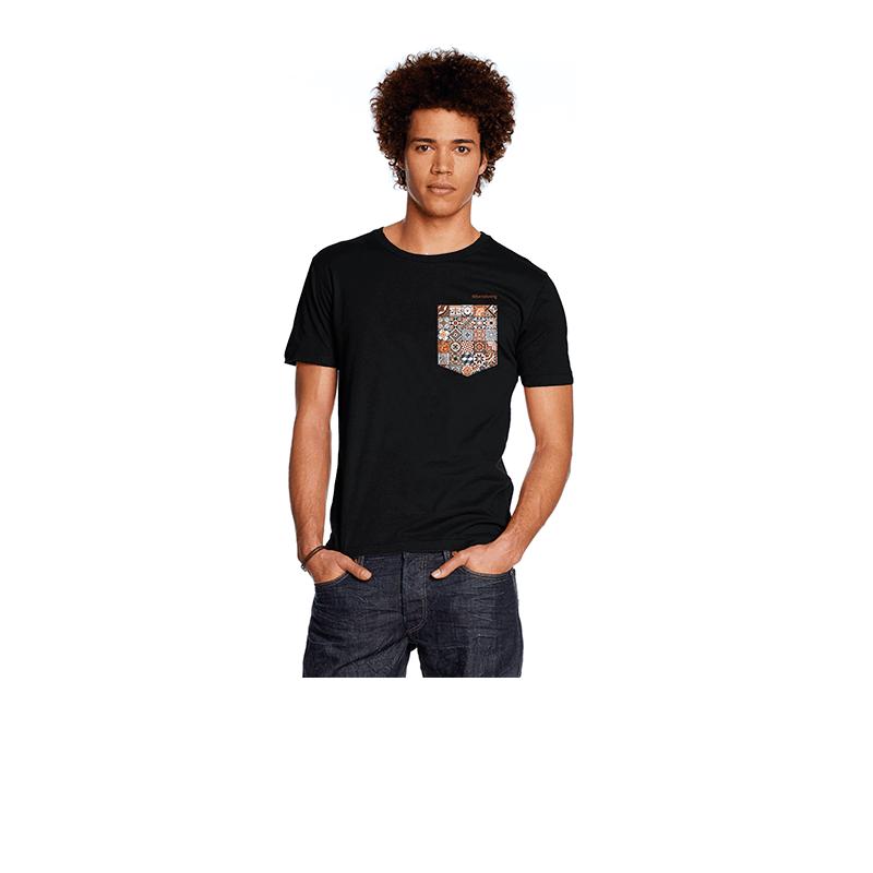 T-Shirt Non Pocket