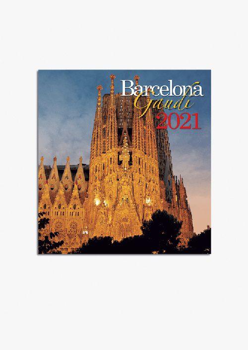 Calendari Gaudí