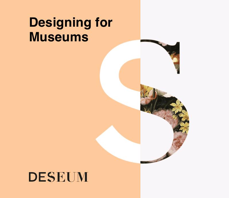 Deseum: disseny per a museus