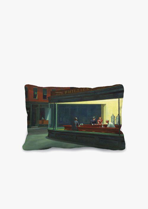 Cojín Hopper 45 x 30 cm