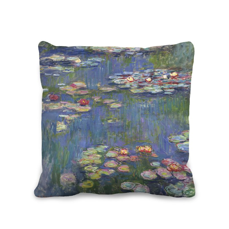 Monet 45 x 45 cm Cushion