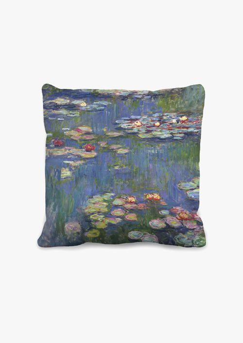 Monet 45 x 45 cm Cushion