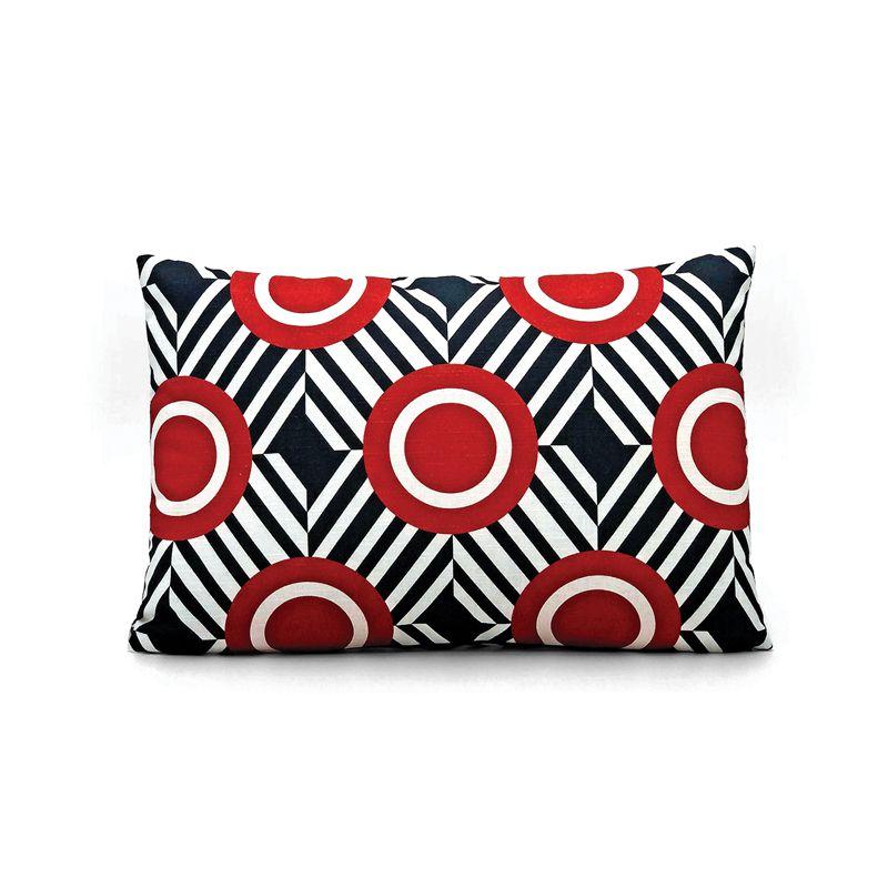 Popova 45 x 30 cm Cushion Cover