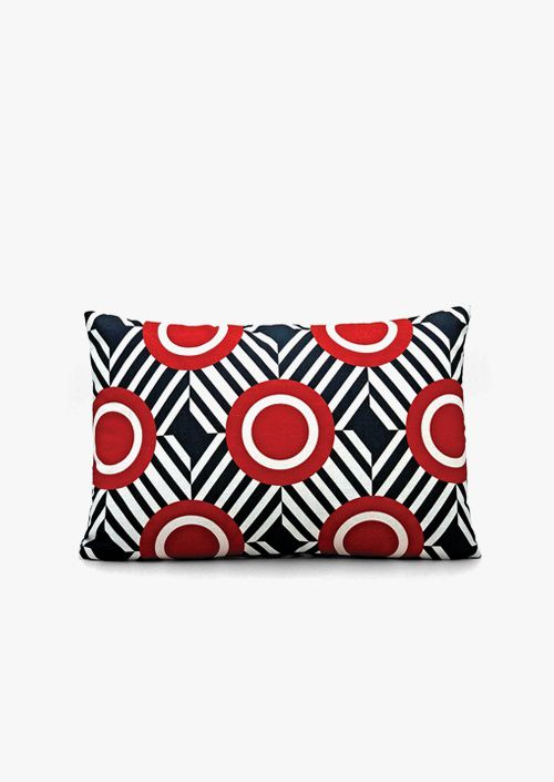 Popova 45 x 30 cm Cushion Cover