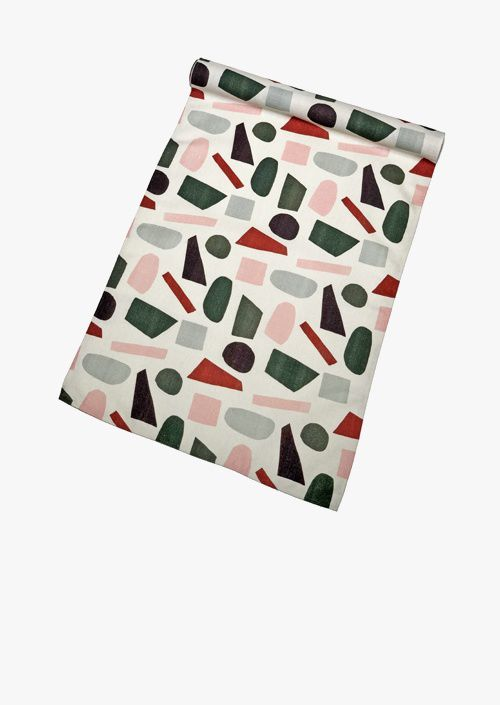 Little Rocks Table Runner