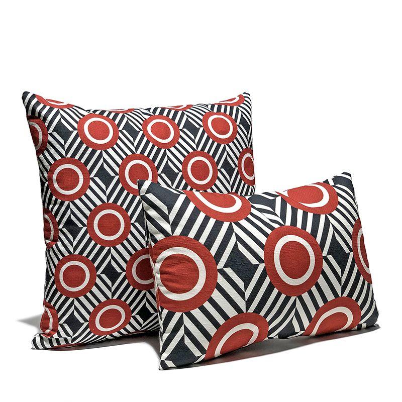 Popova cushions