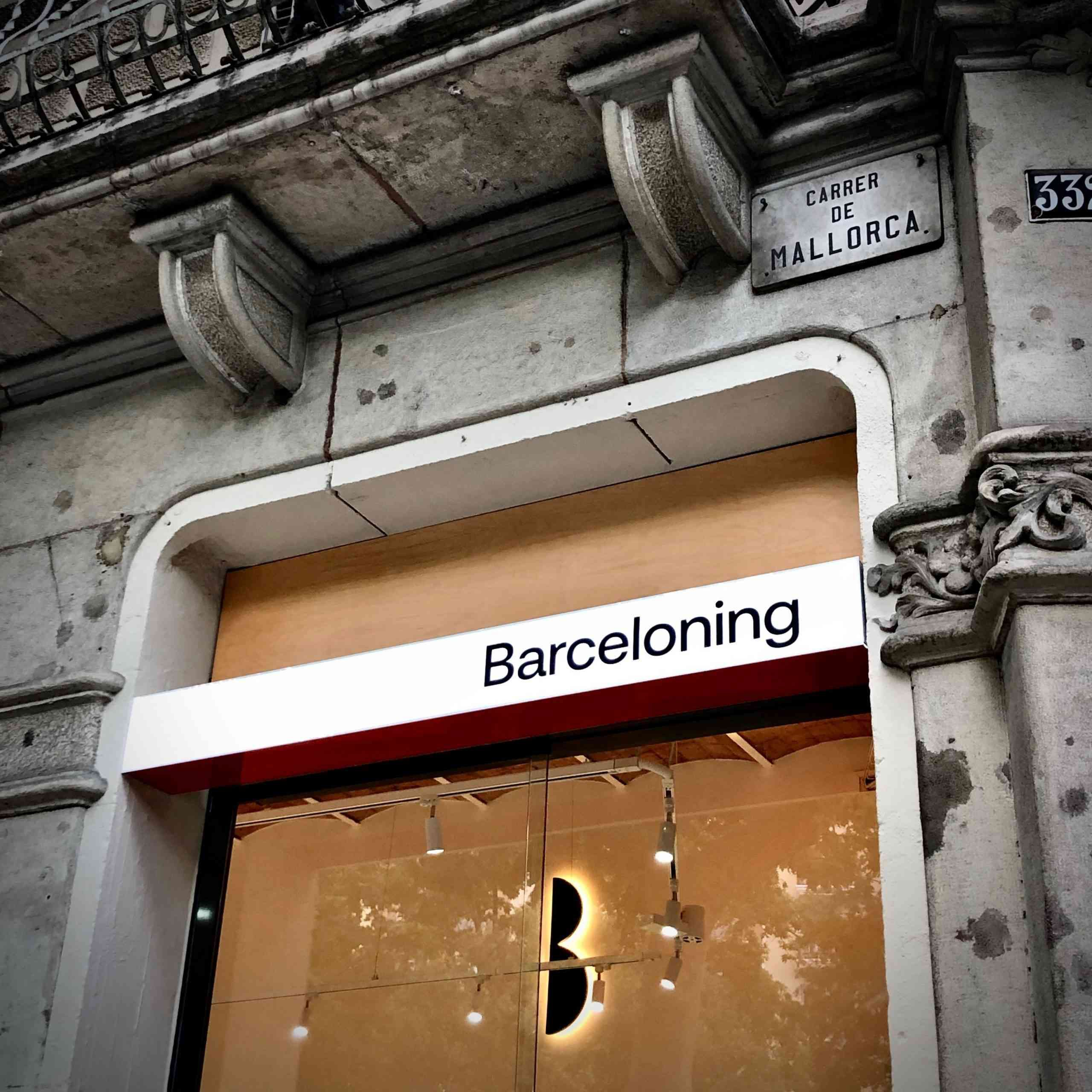 Barceloning: original gifts inspired by Barcelona