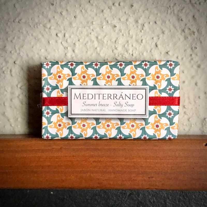 Jabón Mediterráneo