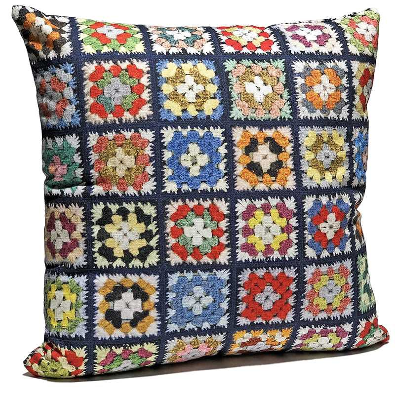 Yaya 45x45 cm Cushion