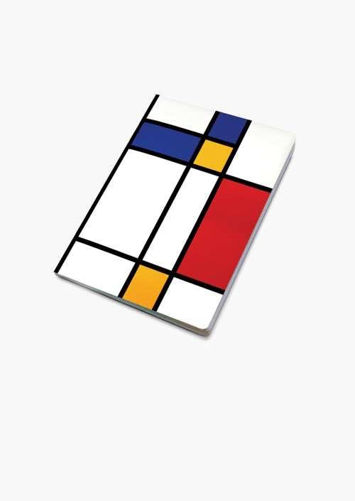 Cuadernillo Art-Mon