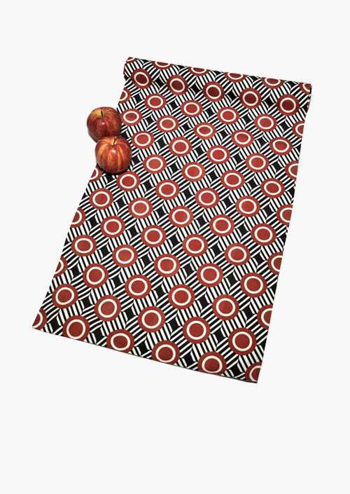 Popova Table Runner